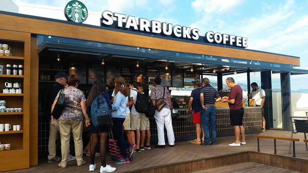 Love Starbucks? Here's How to Save on Your Morning Coffee