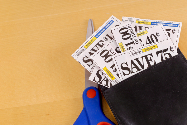 Is Organization the Key to Couponing Success?