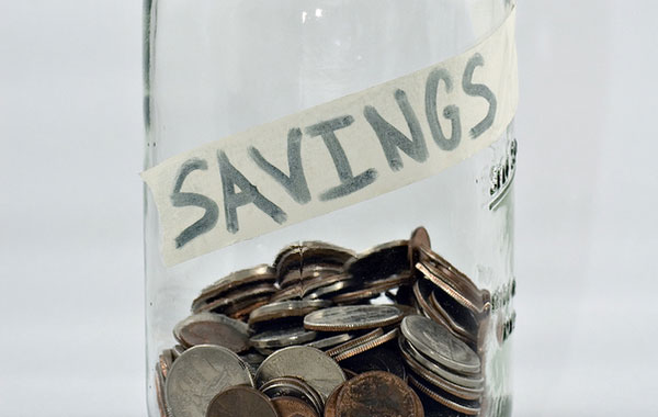 5 Ways to Save $1000 in the New Year