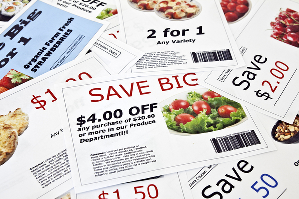 8 Signs a Coupon May be a Fraud